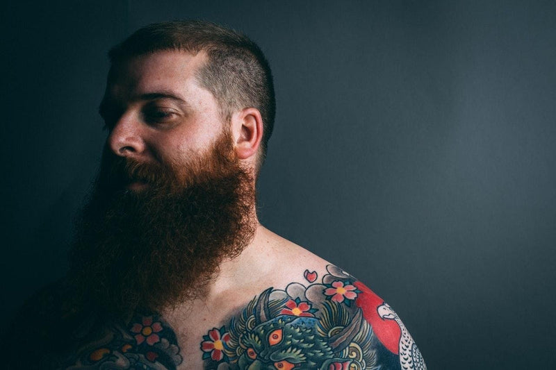 What You Need to Know About Testosterone and Beard Growth | Beard Gains