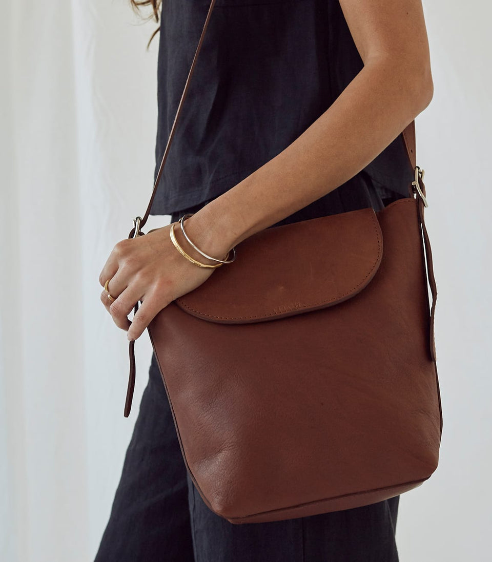 The Brea Mini Sling