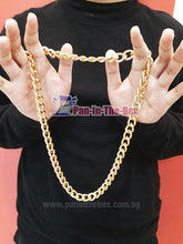 Load image into Gallery viewer, Gold Necklace Chain