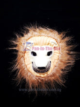 Load image into Gallery viewer, Animal Mask - Lion