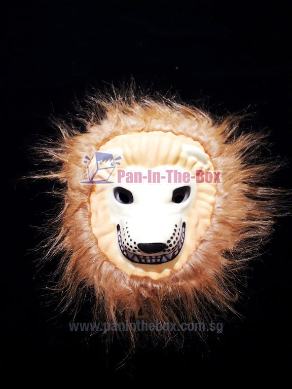 Animal Mask - Lion
