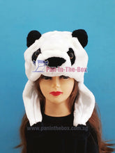 Load image into Gallery viewer, Panda hat 2