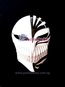 Bleach : Ichigo Hollow Mask (Black)