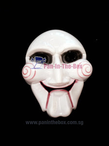 Saw : Jigsaw Mask