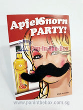 Load image into Gallery viewer, Party Moustache 4