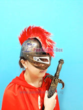 Load image into Gallery viewer, Roman Warrior Hat