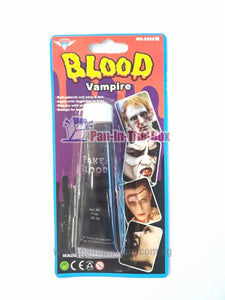 Fake Vampire Blood