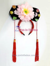 Load image into Gallery viewer, Chinese Princess Headdress