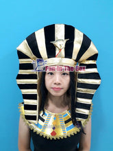 Load image into Gallery viewer, Pharaoh Headwear