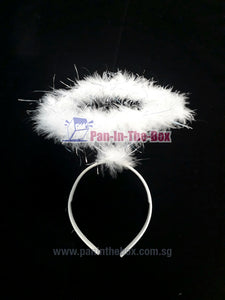 Angel Headband