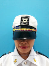 Load image into Gallery viewer, Sailor Captain Hat 2