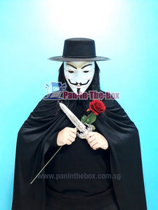 V For Vendetta Costume