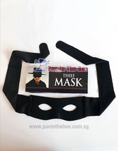 Load image into Gallery viewer, Zorro Mask