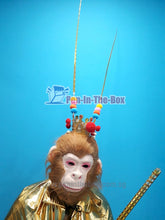 Load image into Gallery viewer, Monkey King Crown