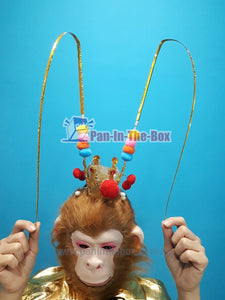Monkey King Crown