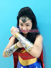 Load image into Gallery viewer, Wonder Woman Accessories (Set of 3)