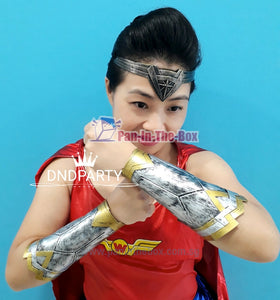 Wonder Woman Accessories (Set of 3)