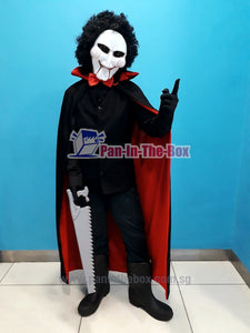 Saw : Jigsaw Costume