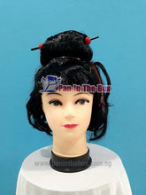 Load image into Gallery viewer, Geisha Hair Wig