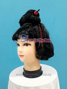 Geisha Hair Wig
