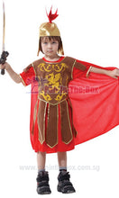 Load image into Gallery viewer, Roman Warrior Kids Costume