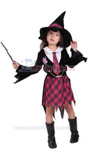 Load image into Gallery viewer, Magician Kids Costume