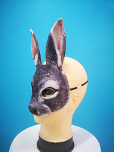 Load image into Gallery viewer, Rabbit Mask