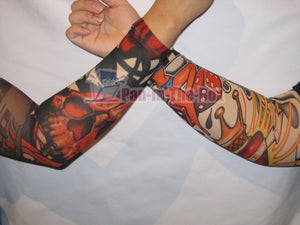 Tattoo Glove
