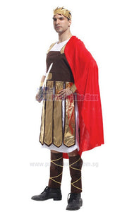 Roman Warrior Costume 1