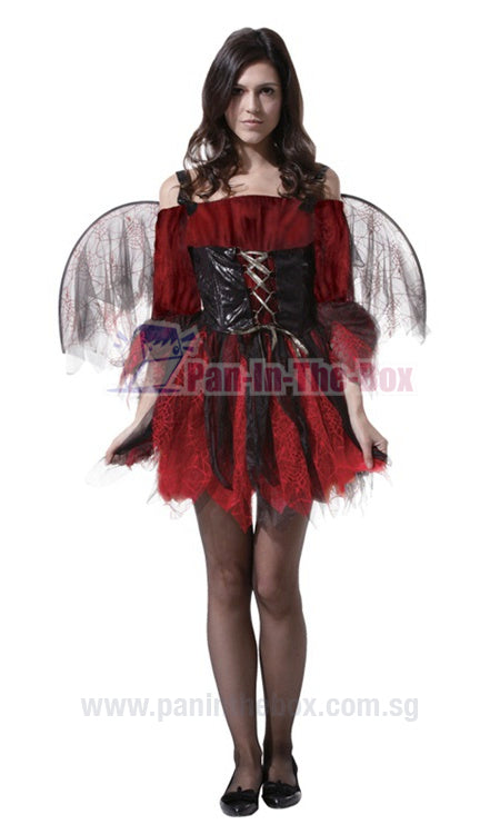 Midnight Fairy Costume