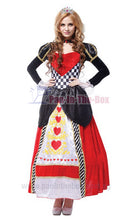 Load image into Gallery viewer, Sweet Heart Queen Costume 2
