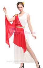 Load image into Gallery viewer, Roman Noble Lady Costume
