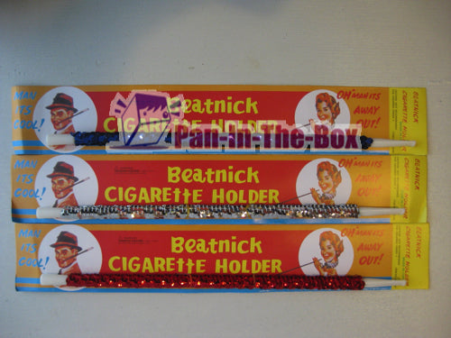 Beatnick Cigarette Holder