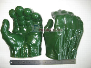 Green Big Glove