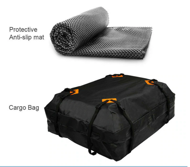 Waterproof Car Cargo Roof Bag