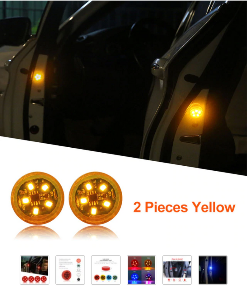 Universal Car LED Light