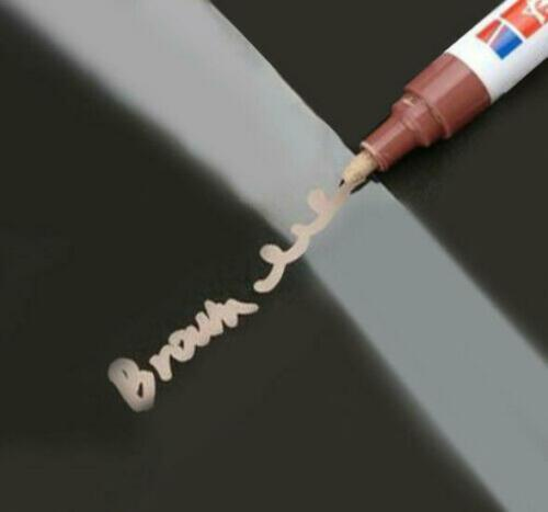 Grout and Tile Ceramic Marker Pen