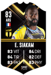 STAT CARD JOUEUR TFHB-SIAKAM