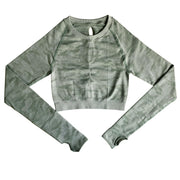 Women's Variety Colored Long Sleeve Top - Dessentialshop