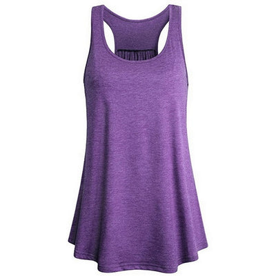 Women Variety Colored Tank Top - Dessentialshop
