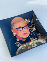 LISA BAYER TRINKET TRAYS