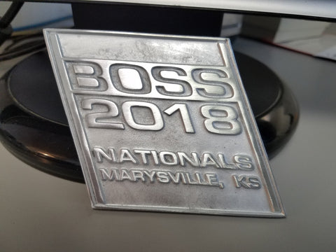 2018 Boss Nationals
