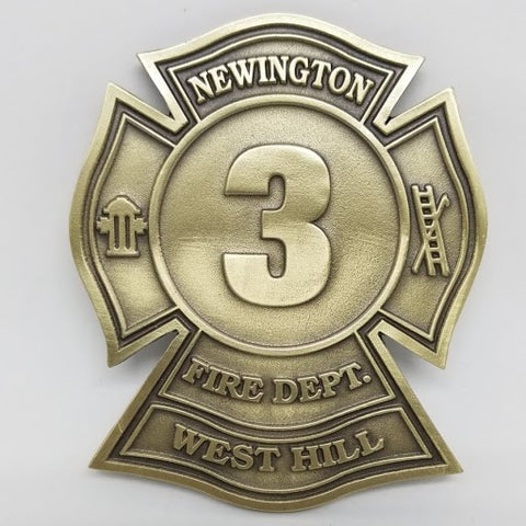 Newington Fire Department