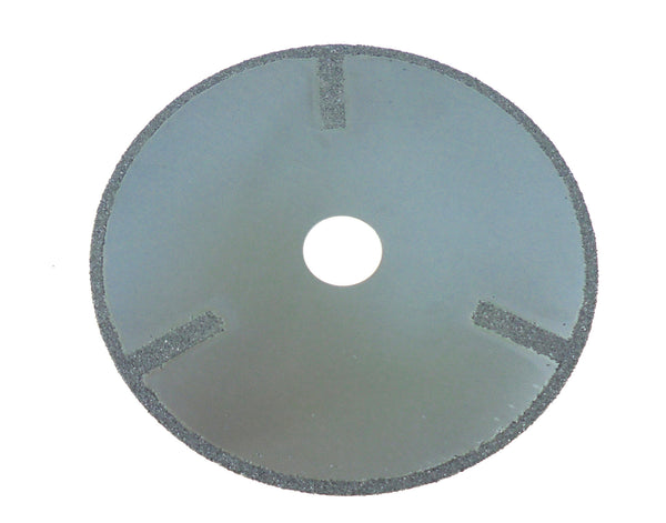 Side Spoke Diamond Blade