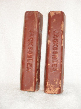 Buffing Bar Compound