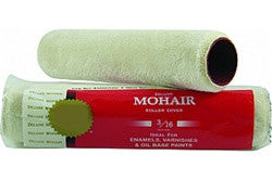 Roller Covers - Mohair - Wet Out