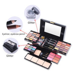 39 Color Pro Makeup Set -