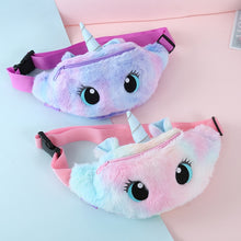 Load image into Gallery viewer, Children's Unicorn Fanny Pack
