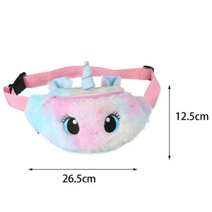 Children's Unicorn Fanny Pack