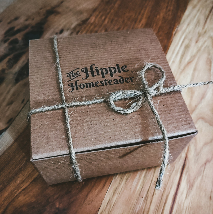 Happy as a Hippie Gift Sets